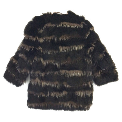 Marni fur jacket