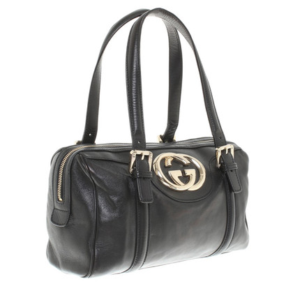 Gucci Handbag in black