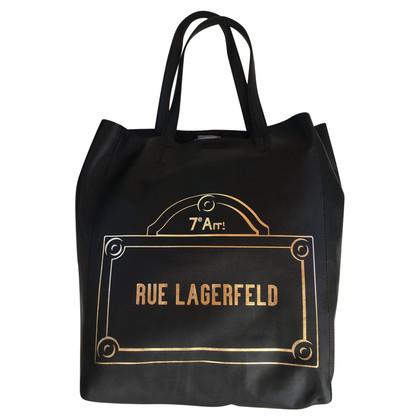 Karl Lagerfeld client