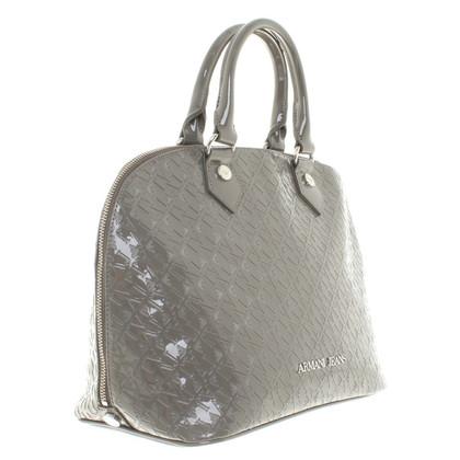 Armani Jeans Handbag in grey