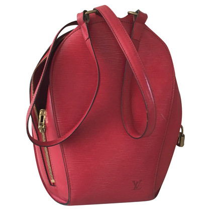 Louis Vuitton Rugzak rood