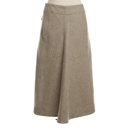 Other Designer C. Lemaire - skirt Wool