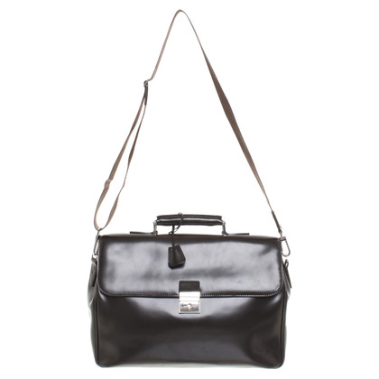 Pollini Shoulder bag in brown