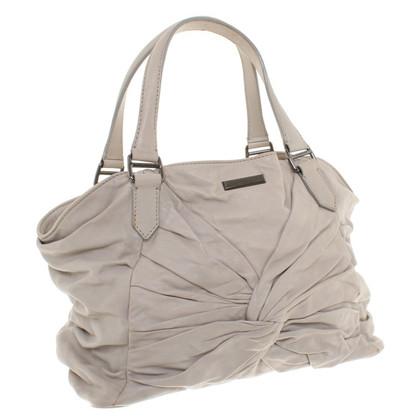 Burberry Handtasche in Beige