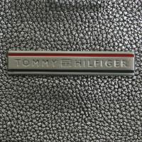 Tommy Hilfiger  Shopper in Schwarz