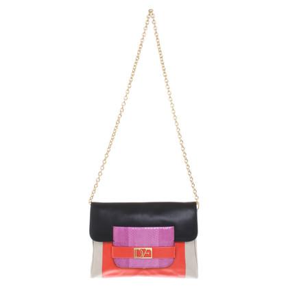 Diane von Furstenberg Shoulder bag made of leather