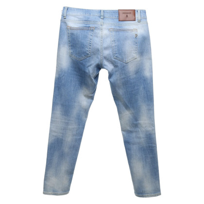Dondup Jeans in light blue