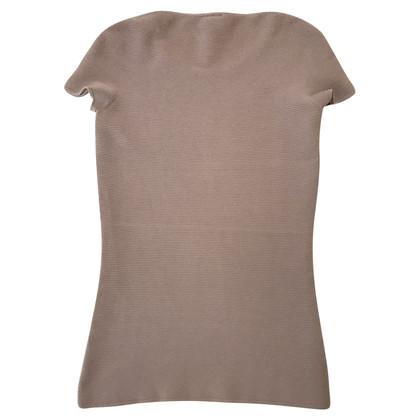 Armani Top in rosa pastello