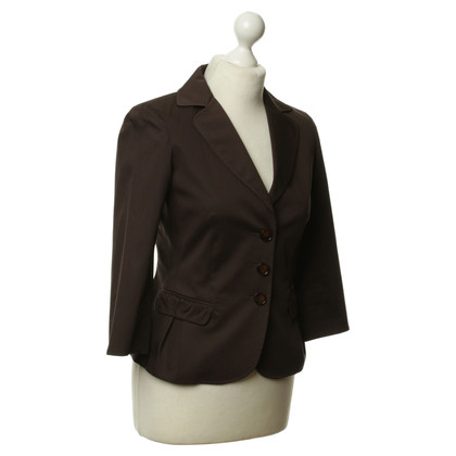 Max & Co Blazer in marrone