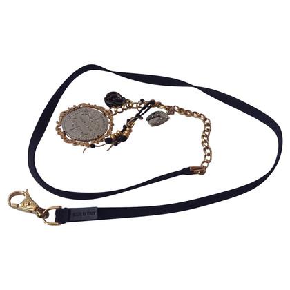 Dolce & Gabbana Belt Dolce & Gabbana stof