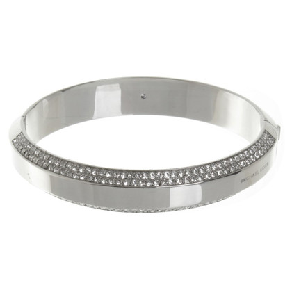 "Michael Kors ""Ladies Brilliance Bracelet Silver"""