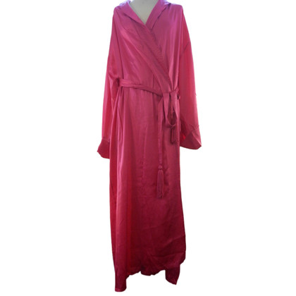 Versace Dressing gown made of silk