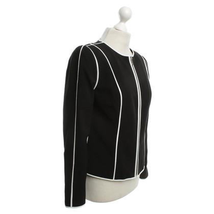 Calvin Klein Blazer in zwart / White