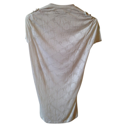 Balenciaga White T-shirt