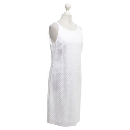 Cinque Dress in White