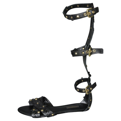 Louis Vuitton Römer-Sandalen