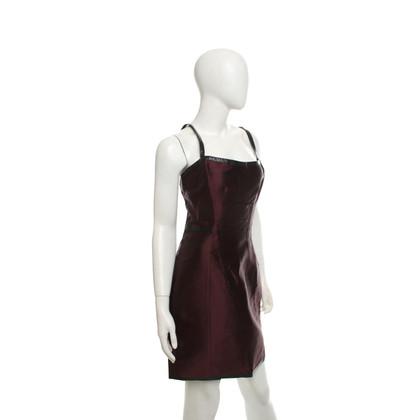 Dolce & Gabbana Dress in Bordeaux