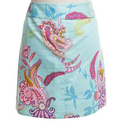 Ralph Lauren Short skirt in Multicolor