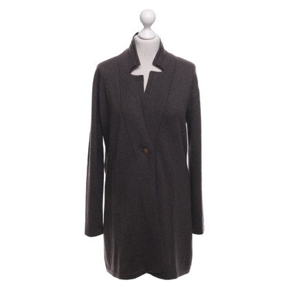 Hemisphere Cardigan in cashmere