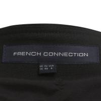 French Connection Blazer in Schwarz