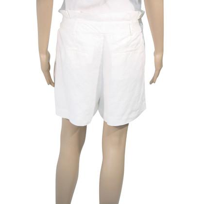 Reiss Shorts de lin