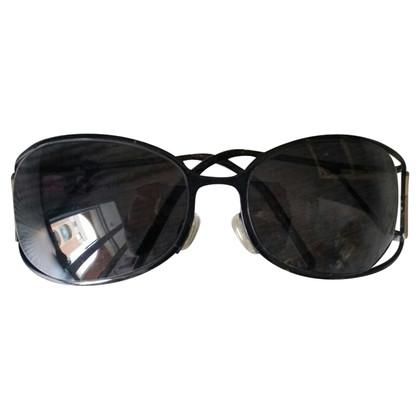 Dolce & Gabbana Zonnebril in zwart