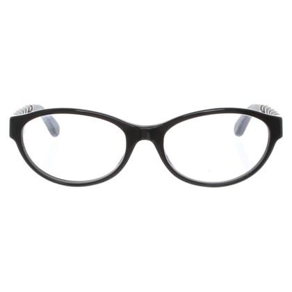 Chanel Reading glasses in black
