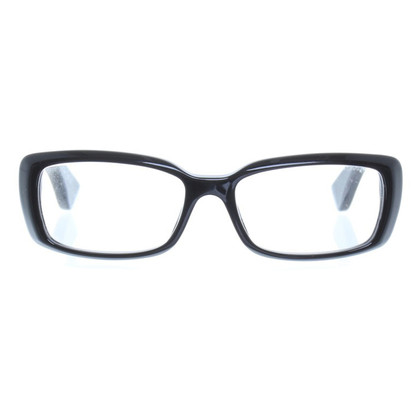 Armani Black glasses
