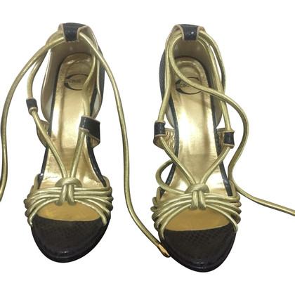 Just Cavalli sandales