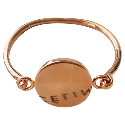 Céline Bracelet with coin