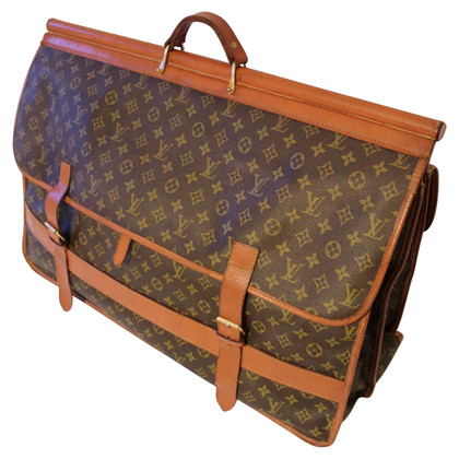 Louis Vuitton Vintage Monogram Canvas travel bag