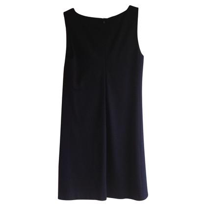 Pinko Schede jurk in donkerblauw