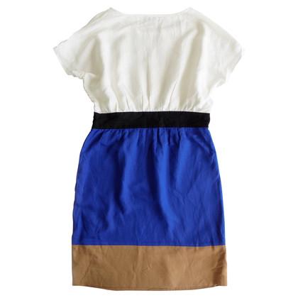 Max & Co Color-block vestito