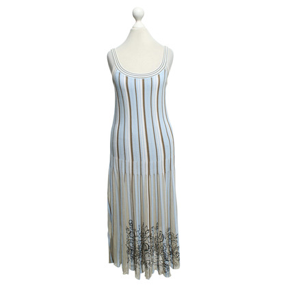 Marc Cain Knitdress con strisce