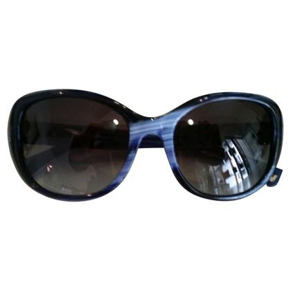 Armani Blue sunglasses