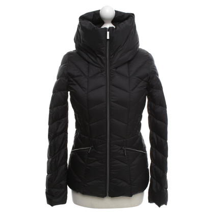 Michael Kors Down jacket in black