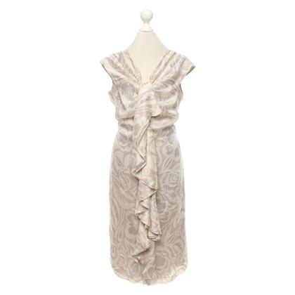 Valentino Kleid mit Volants