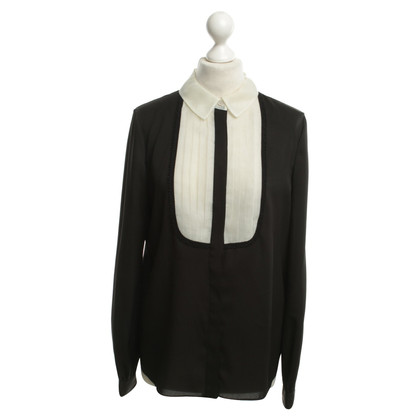 Armani Jeans Blouse in black