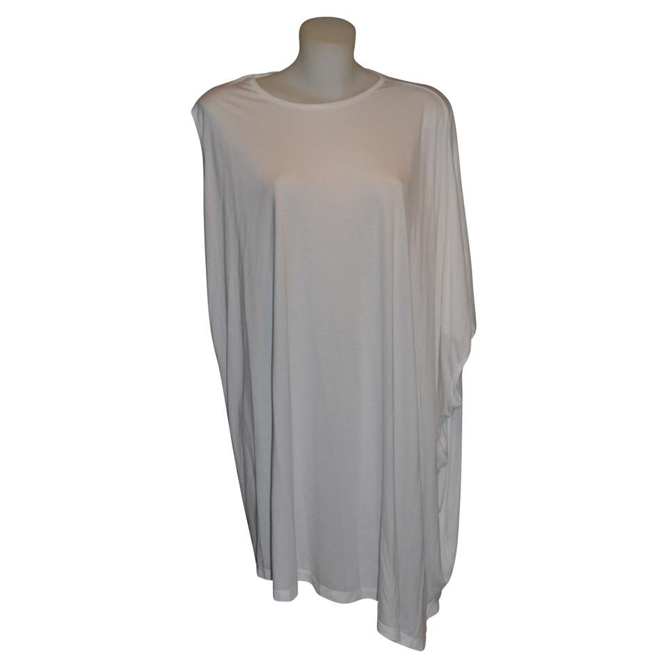 MM6 by Maison Margiela Kleid in Weiß