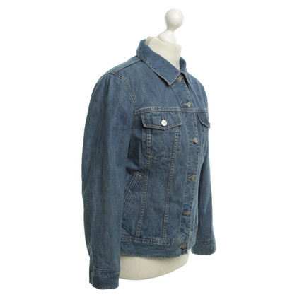 Closed giacca di jeans in azzurro