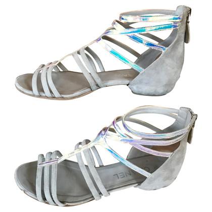 Chanel Sandals