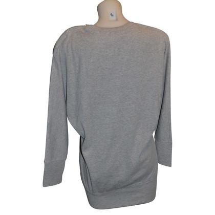 Elisabetta Franchi maxi sweatshirt