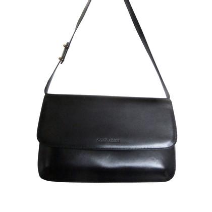 Armani Collezioni Sac noir clutch