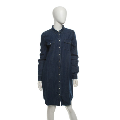 Closed Denim dress in blue