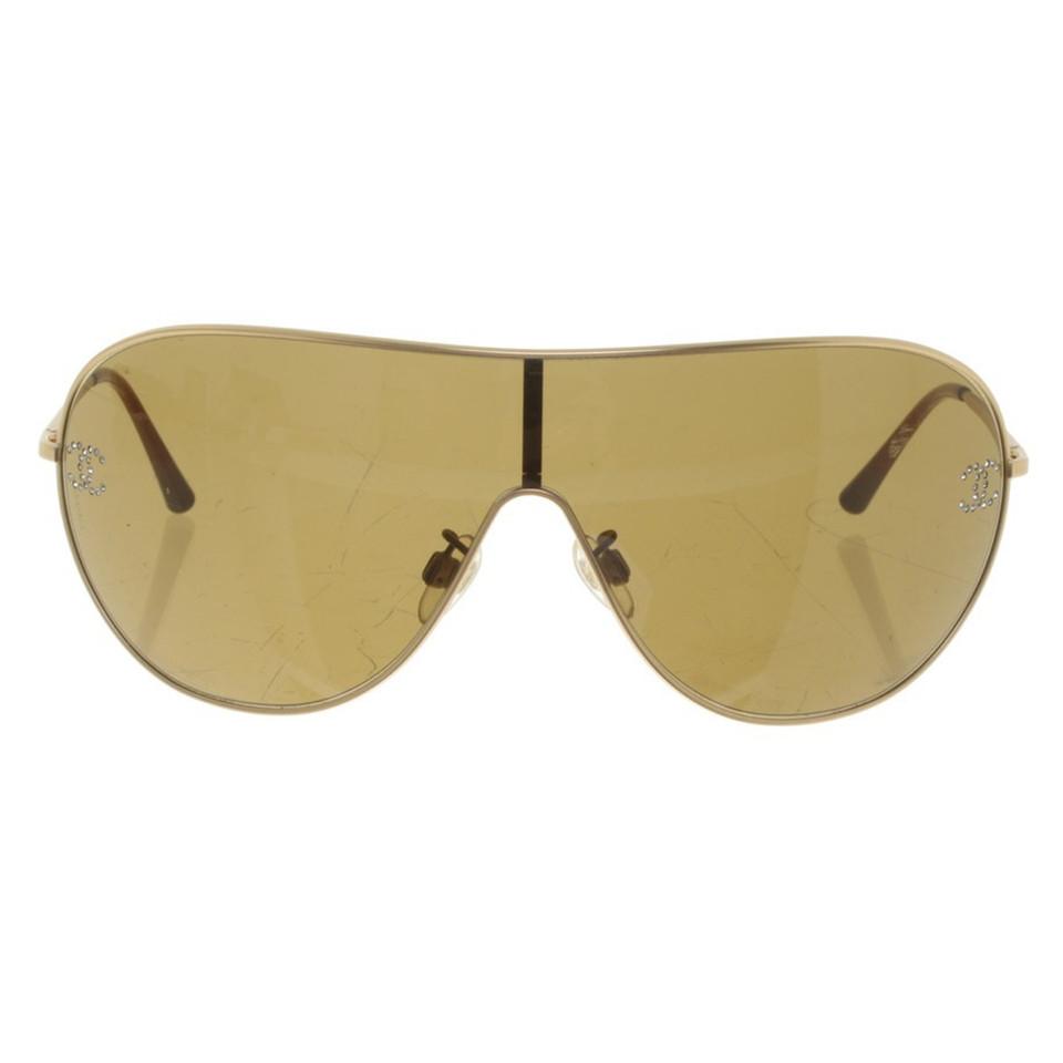 chanel lunettes de soleil aviateur acheter chanel lunettes de soleil aviateur second hand d. Black Bedroom Furniture Sets. Home Design Ideas