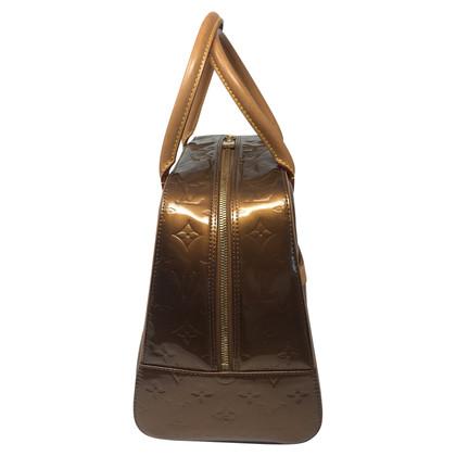 Louis Vuitton Handtasche aus Monogram Vernis