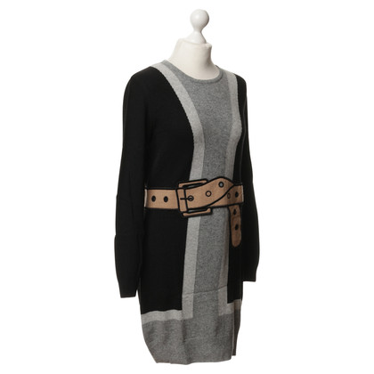 Moschino Print dress