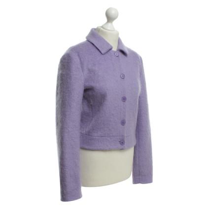 Strenesse Blazer in Purple