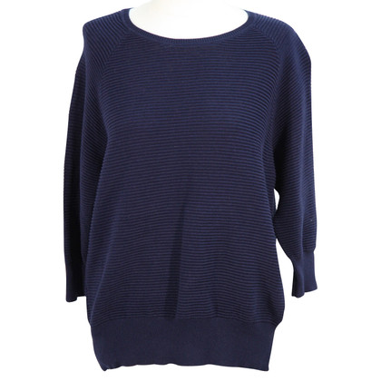 French Connection Sweater in dark blue