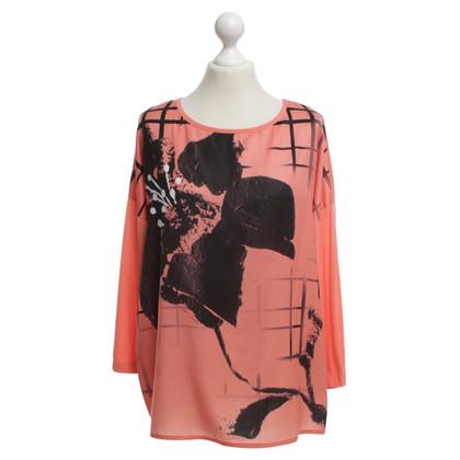 Luisa Cerano Shirt with print